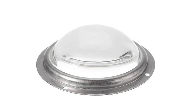 لنز LED - گروه صنعتی مهر