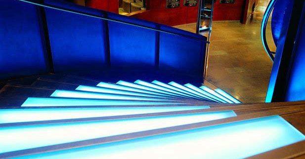 روش های نور پردازی در طراحی داخلی