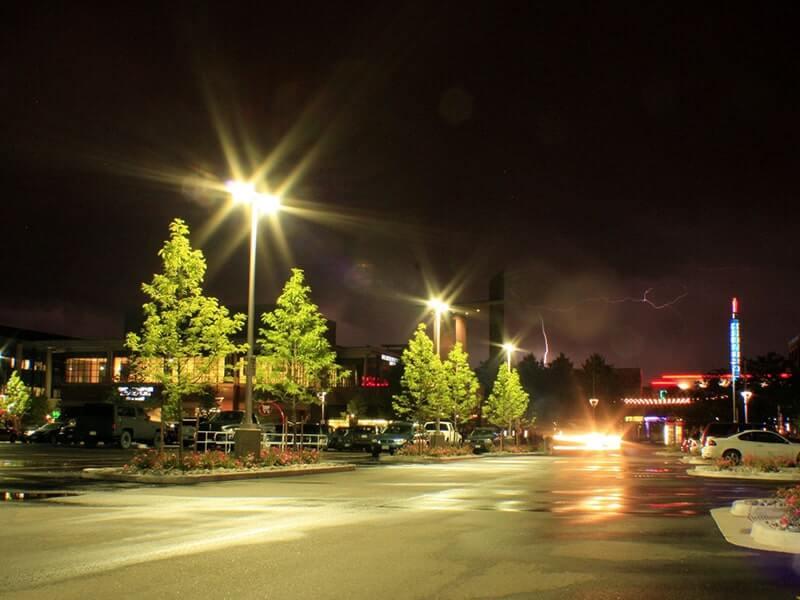 انواع خیرگی نور - گروه صنعتی مهر