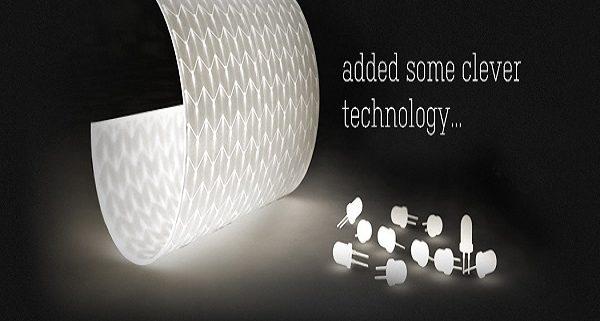 لامپ ال ای دی LED ، چراغ ال ای دی
