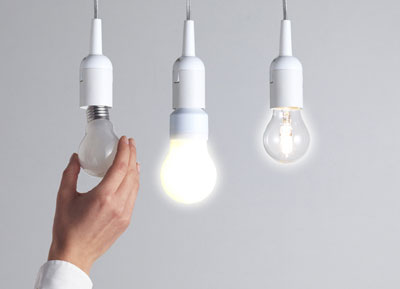 لامپ پاور ال ای دی POWER LED