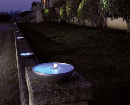 پرژکتور LED - گروه صنعتی مهر تولید کننده محصولات نورپردازی و روشنایی