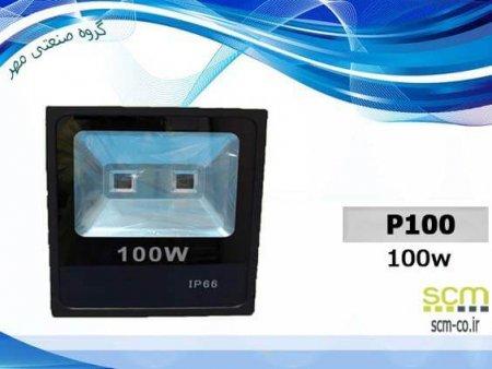 پروژکتور LED ال ای دی مدل P100