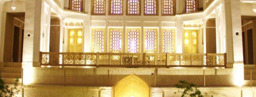 اصول طراحی روشنایی خانه ایرانی