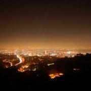 آلودگی نوری و اثرات آن - گروه صنعتی مهر