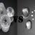 مقایسه لنز ال ای دی پلاستیکی و شیشه ای