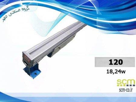 قاب والواشر مدل ۱۲۰