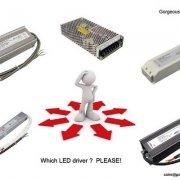 LED Driver ها - گروه صنعتی مهر